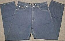 Calvin Klein Easy Fit Jeans Men's 33 X 30