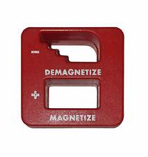 Demagnetiser Magnetiser Pocket Sized Vis Tournevis Montre Bijoux Réparation