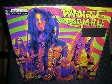 WHITE ZOMBIE **La Sexorcisto: Devil Music, Vol. 1 *NEW 180 GRAM RECORD LP VINYL