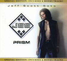 JSS - JEFF SCOTT SOTO - CD - PRISM