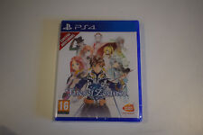 tales of zestiria ps4 playstation 4 ps 4 neuf new