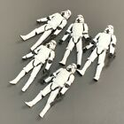 """Lot 5x 3.75"""" Star Wars Stormtroopers OTC Trilogy Action Figure Toy xmas xmas H"""