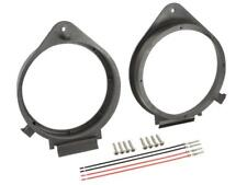 Lautsprecherringe 165 mm Lautsprecher Ringe Opel Astra/ Meriva/ Chevrolet Cruze