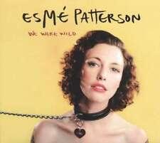 Patterson Esme - We Were Wild NEW CD