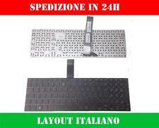 TASTIERA PER ASUS K551 K551L K551LA K551LB K551LN K551CA ITALIANA