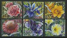New Zealand   2001   Scott # 1702-1707    Mint Never Hinged Set