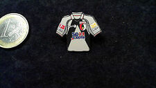 FC Augsburg Trikot Pin 2009/2010 Away Badge Kit sc24.com Stiftung Patch