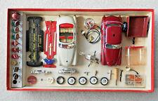 Schuco Ingenico 5311 komplett im Orig.-Karton +BeleuchtungTrafo Montageanweisung