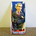 Working NIB President George W. Bush Superstar! Singing Dancing Doll Republican