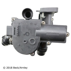 Engine Coolant Thermostat Housing Assembly Beck/Arnley 143-0913