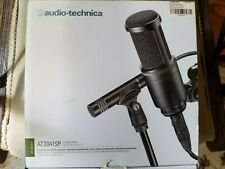 Audio Technica Condenser Microphones