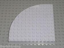 Plaque epaisse LEGO Belville 6162 LtViolet / set 5890 5808 5880 5826 5874 5804..