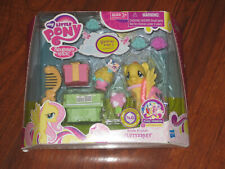 NEW! My Little Pony Bridle Friends Fluttershy Wedding Accessories 2011 Hasbro