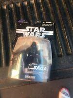 Star Wars Empire Strikes Back The Saga Collection DARTH VADER SAGA #013 NEW 2006