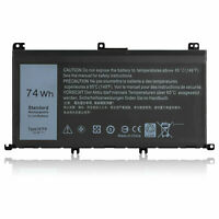 Laptop Battery For Dell Inspiron 15-7559 15-7567 7567 INS15PD 357F9 0GFJ6 71JF4