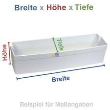 ORIGINAL unité de stockage DEPOSE compartiment Bouteille réfrigerateur Bauknecht