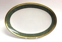 Winterling Porzellan Keitum Platte 28,5 x 19 cm