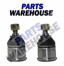 2 Front Lower Ball Joint For Honda Accord 90-97 1 Year Warranty