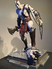 "Sony Playstation God of War 10th anniversary  ""Kratos"" 26inches  statue"