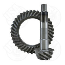 Differential Ring and Pinion-DLX Front,Rear USA Standard Gear ZG T8-529-29