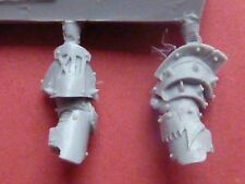 FORGEWORLD World Eaters RED BUTCHERS ARMS SET (A) - Bits 40K