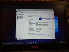Dell Latitude E6410 320GB 3GB i5-m250@2.40 Windows 10 Pro - Warranty
