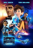 Spies in Disguise (DVD,2019) (foxd2353476d)