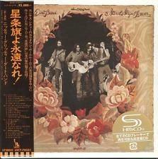 NITTY GRITTY DIRT BAND-STARS AND STRIPES FOREVER-JAPAN MINI LP SHM-CD Ltd/Ed H09