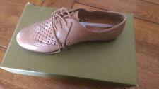 Hotter Standard (D) Width Formal Flats for Women