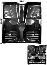 1961-64 Impala, BelAir & Biscayne Floor Pan Full 2-Door New