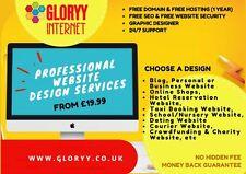 Mobile Friendly & Responsive Ecommerce Website (Online Shop) Design Service