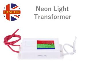 Neon Light Electronic Transformer Load Power Supply Rectifier Sign Transformer