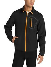 Spyder Mens Paramount Core Sweater Jacket Midweight waterproof coat S-XXXL NEW
