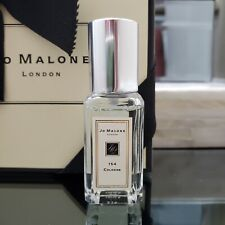 Jo Malone 154 Cologne .3 oz / 9 ml - Authentic & Fresh - Brand New