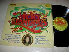 VICKY LEANDROS 20 schönsten Lieder *RARE ARCADE LP*