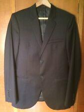 """EMPORIO ARMANI MENS SUIT """"VINCENT LINE"""" size 38UK 48EUR trousers 32 inch waist"""