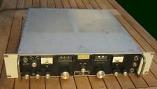 Watkins Johnson / CEI 905A-1 Überwachungs-Empfänger surveillance receiver tested