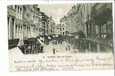 CPA Carte Postale Belgique-Namur-Rue de l'ange animée 1901 VM27818m
