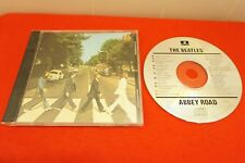 Abbey Road by The Beatles (CD, Oct-1987, EMI Records)