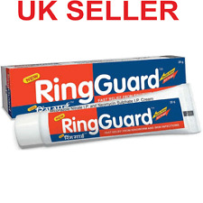 Ring Guard Skin Cream,Fungus,Jock Dhobi Itch,Anti Fungal & Anti Bacterial 20gm