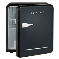 1.6 Cu Ft Retro Mini Fridge Refrigerator Single Door Compact Freezer Dorm Office