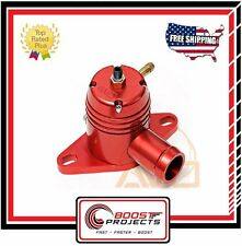 Avo Turbo Red Blow Off Valve for WRX / Forester XT / Legacy GT - S1X99900CREDJ