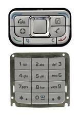 Clavier ~ Nokia E65 (Gris)