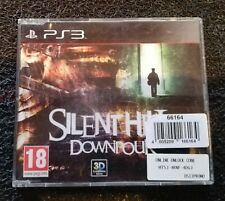 Silent Hill Downpour - Jeu Ps3 - Promo Only/Not For Resale/Press Edit
