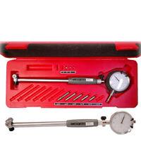"Gaging dial bore gage gauge .7-1.5/"" motor//engine cylinder hole measuring .0005/"""