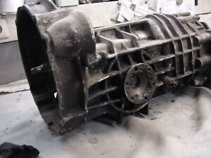 Fünfgang porsche getriebe 914 901 käfer, Bus vw