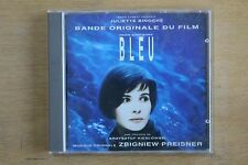 Zbigniew Preisner  – Trois Couleurs: Bleu (Bande Originale Du Film   (Box C296)