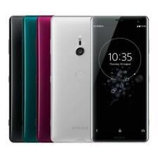 Sony Xperia XZ3 H9436 64GB All Colours Unlocked Dual Sim 4G - Average Condition
