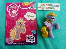 My Little Pony G4 Blind bag Lily Blossom & card mlp