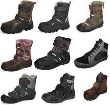 Chaussures moyen pour garçon de 2 à 16 ans pointure 25